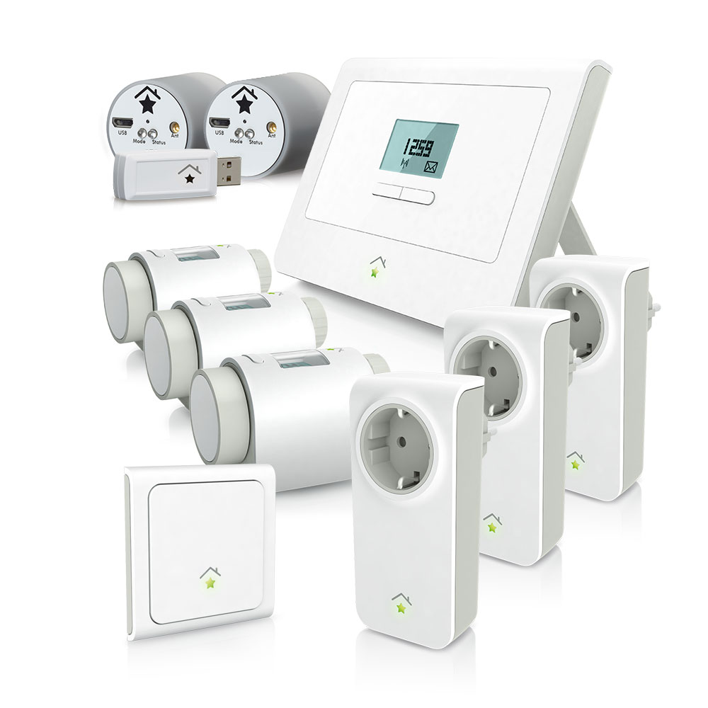 rwe smarthome wärmepaket – smart-home